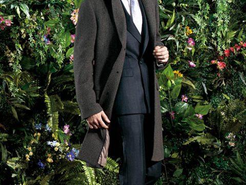 Overcoat& Trench coat